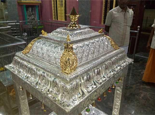 Temple sheet wrok expert
