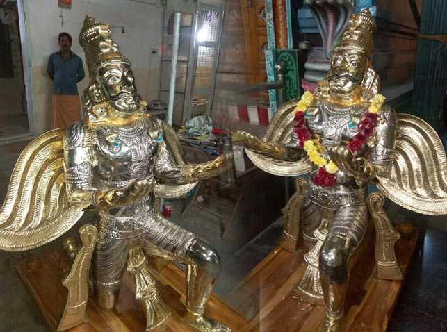 Leading statue maker theni