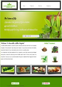 Herbal and Ayurveda Hospital IN THENI
