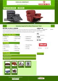 Furniture and TimbersIN THENI