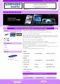 Mobile ShopIN THENI