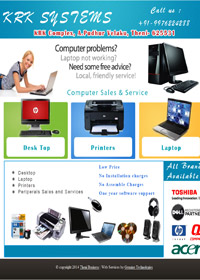 Computer Sales and Service IN THENI