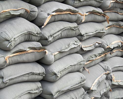 Building Material Cement Suppliers Chinnamanur