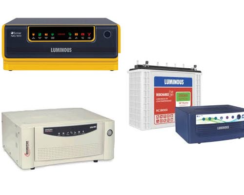Inverter Suppliers Batlagundu