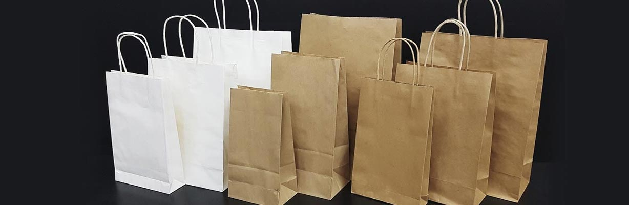 Jv paper bags
