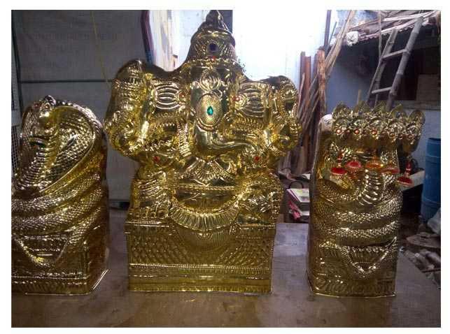 Kavasam for amman god