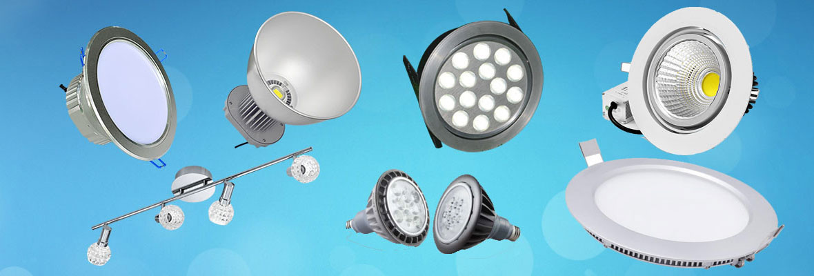 Led lights dealer cumbum