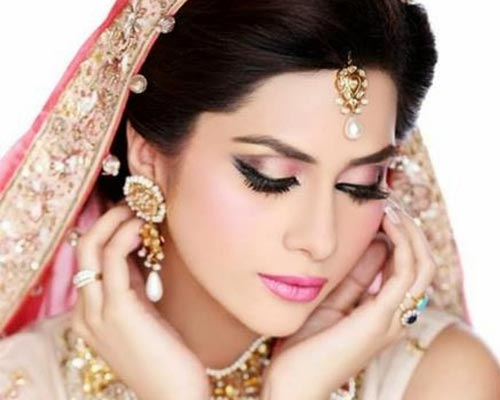 Wedding Makeup Expert Cumbum