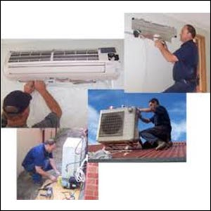 air conditioner installation chinnamanur