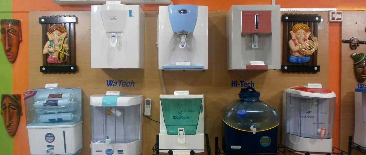 Domestic RO System Water Purifier theni