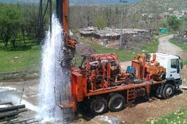 Leading Side bore contractor dindigul