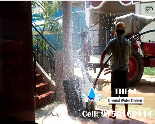 Top Water Divining Specialist Palani