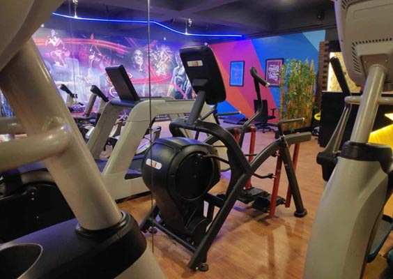 Jazz Fitness Studio