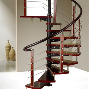 Design Stainless Steel Spiral Staircase Coimbatore Cumbum