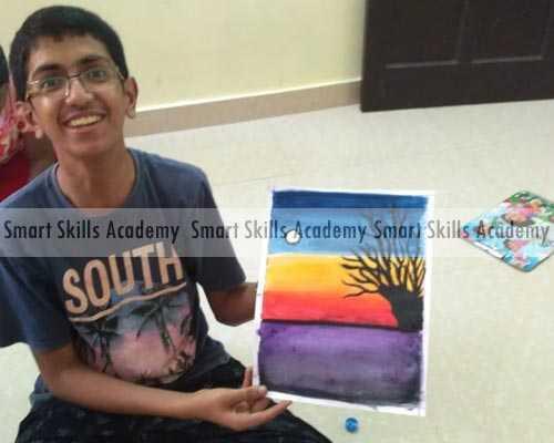 Skill development for kids theni