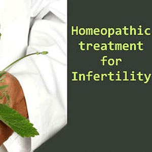 homeopathy infertility treatment