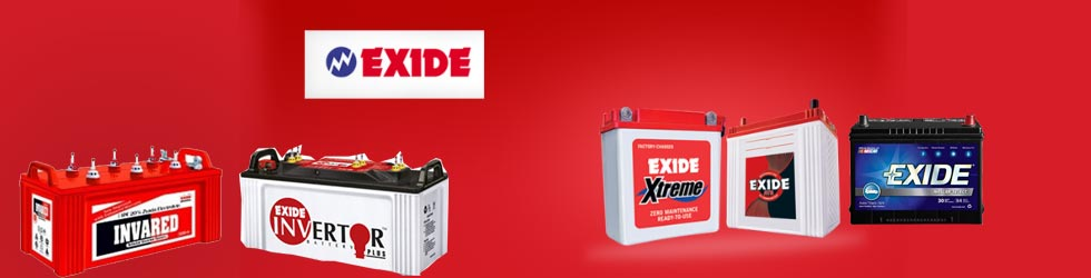 Theni Exide Battery Dealer