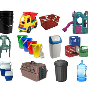 Plastic Items Suppliers