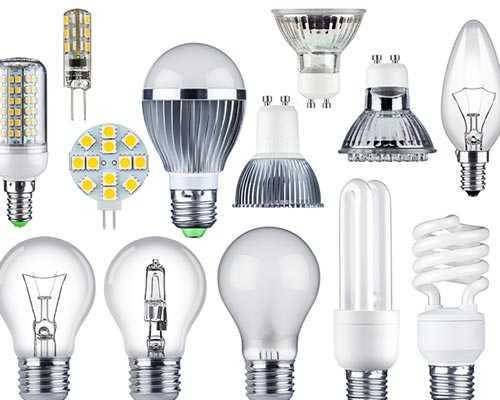 LED Lights chinnamanur