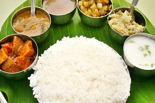 Mouth-Watering South Indian Dishes cumbum