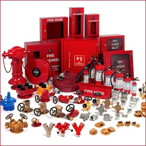 Fire protection system suppliers chinnamanur