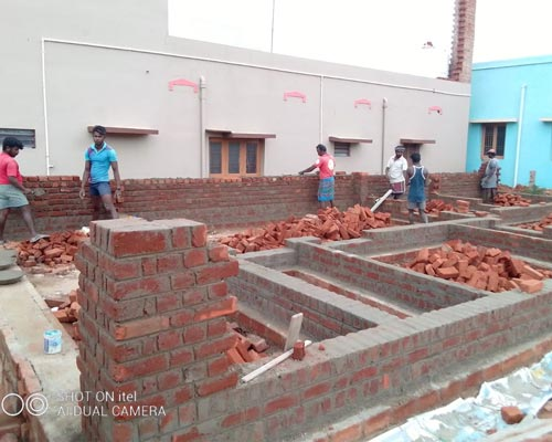 Key3 Construction Periyakulam