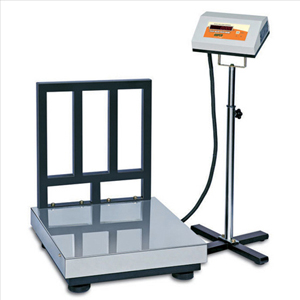Heavy Duty Platform Weighing Scale Theni