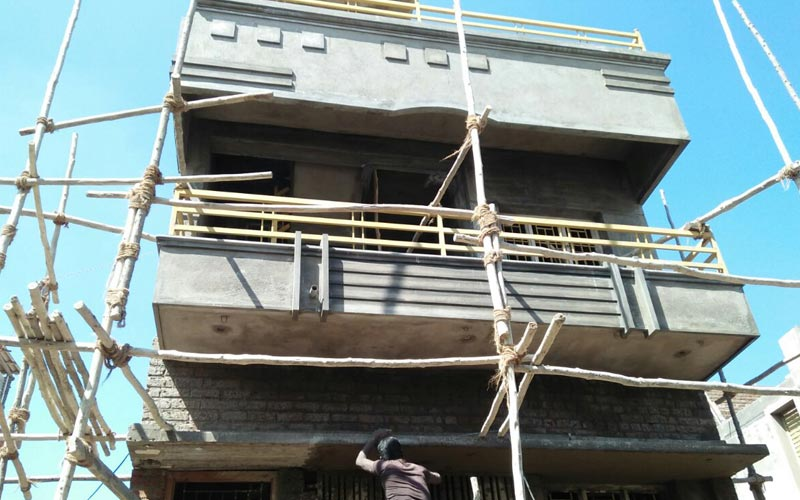 Affordable Builders Theni Bodinayakanur