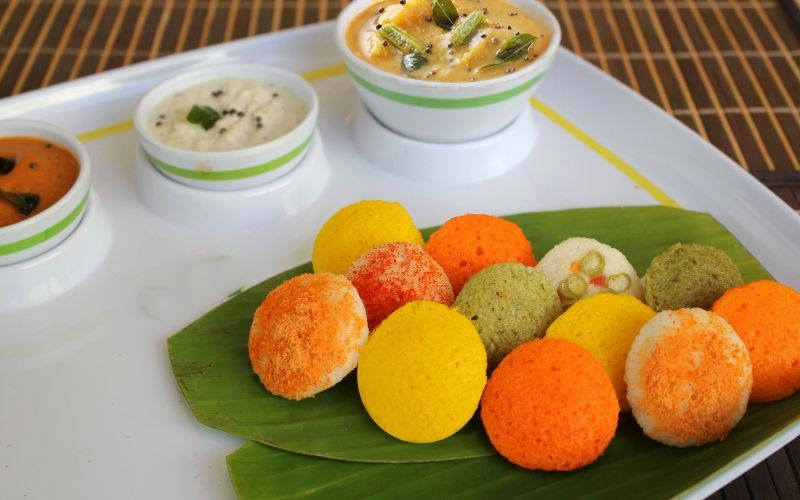 Top South Indian Cuisine Caterer Virudhunagar
