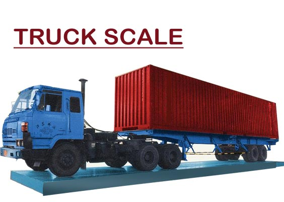 Weighbridge Scales Service in Theni