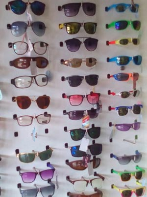 Opticals Chinnamanur