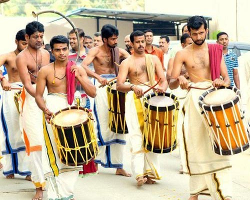 Best-Top-Chenda-Melam-Arts-Group-Madurai