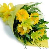 Theni District Flower Shop