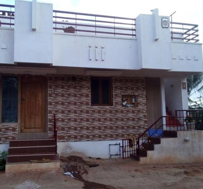 J.P.Builders & Promoters uthamapalayam