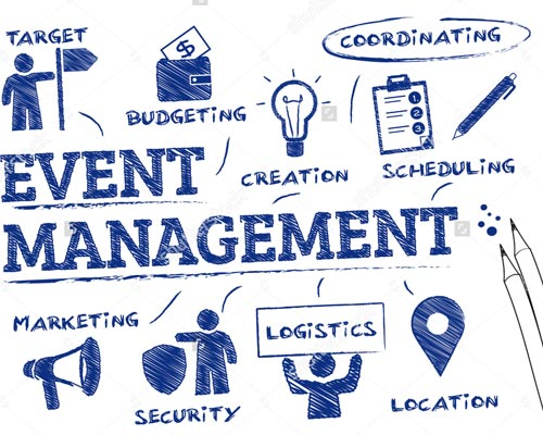 Event Management Service Kumily