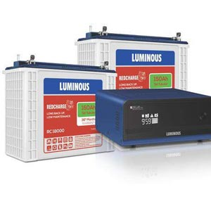 Andipatti Buy Luminous Inverter Online theni