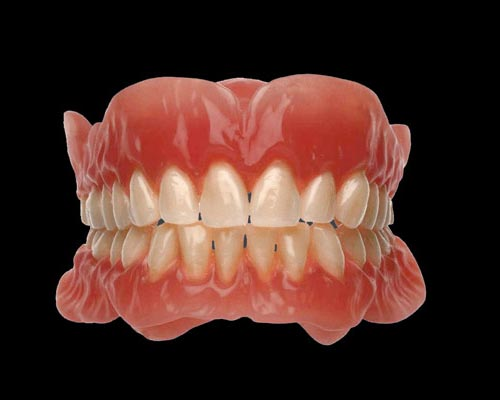 Full Dentures Periyakulam