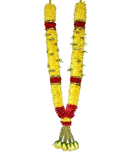 Leading Wedding garland dealer