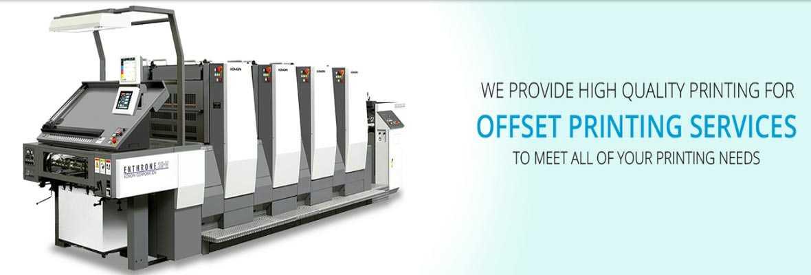 Ak printing services