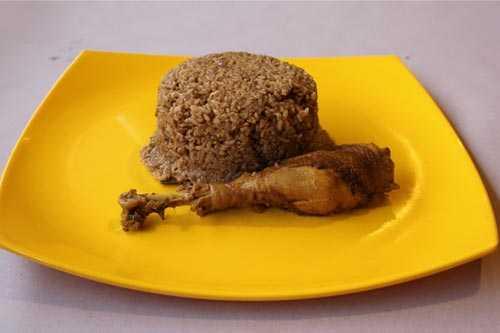 Country Chicken Briyani Theni Highway Restaurant