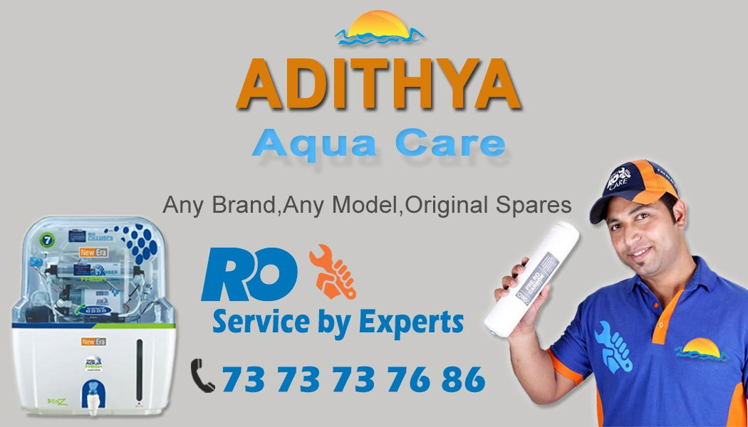Water Purifier Sales & Service in theni