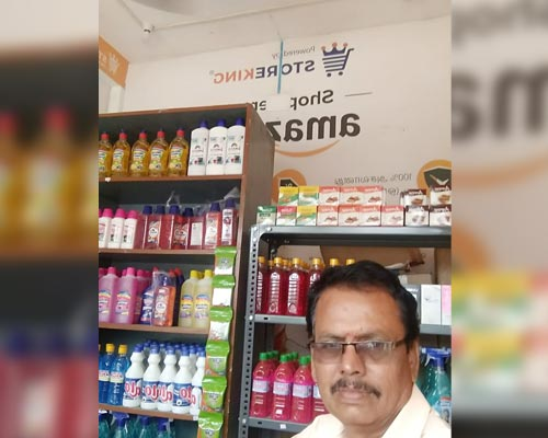 Residential Cleaner products dindigul