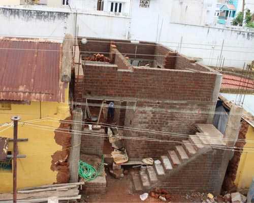 Individual house builders bodinayakanur