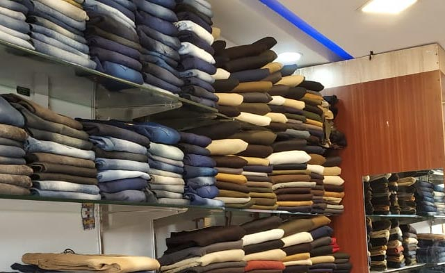 Mens Readymade showroom Theni