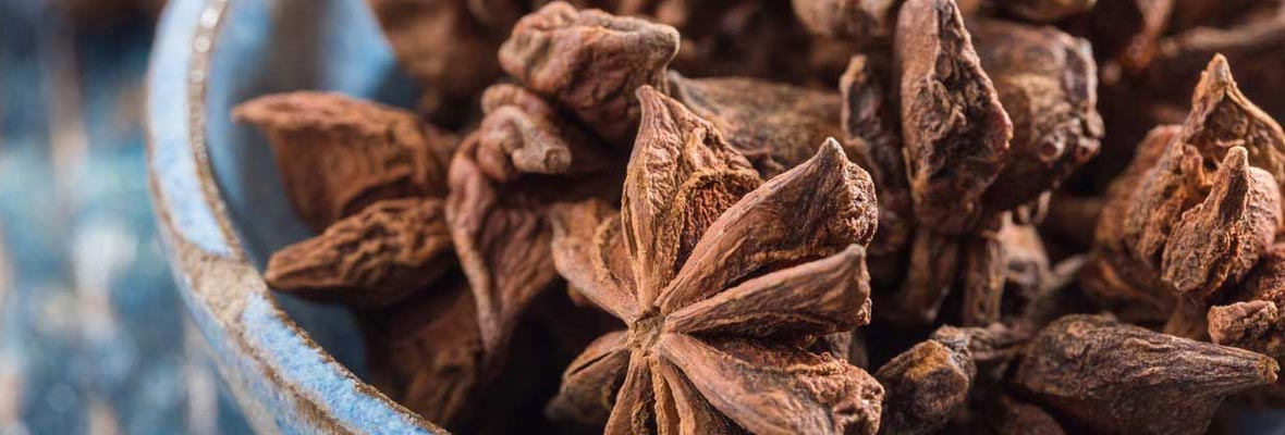 Spices suppliers