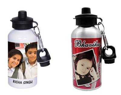 Sipper Bottle Printing Services