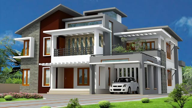 Residential project expert engineer theni