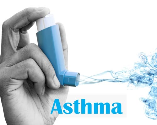 Natural Treatment for Asthma theni