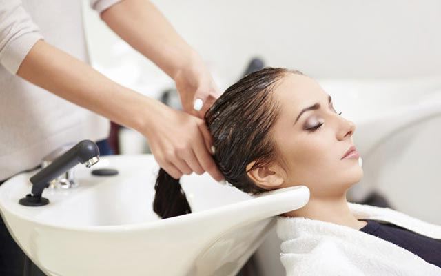 Best Hair Spa Treatment Expert