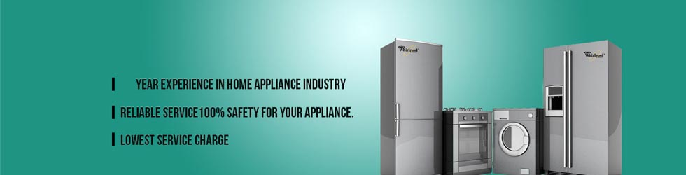 Home Appliance service expert theni
